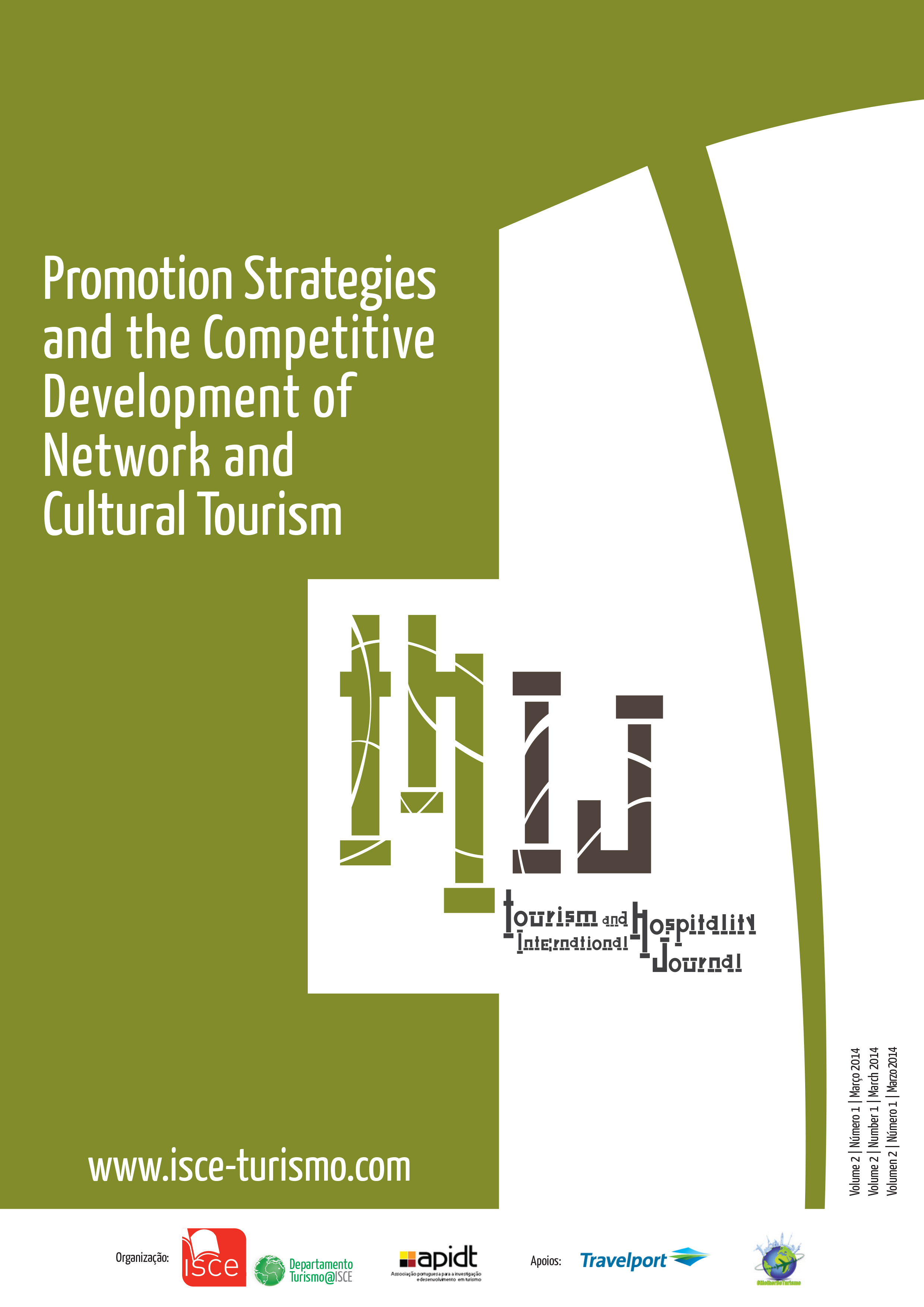 Promotions Strategies and the Competitive Development of Network and Cultural Tourism