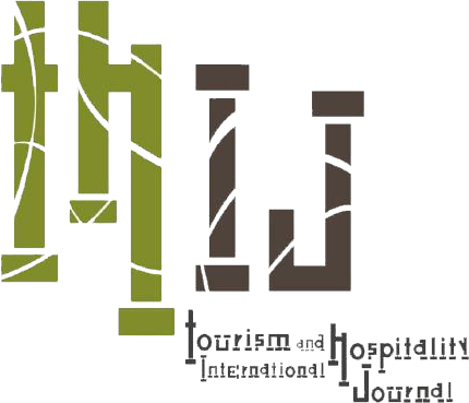 Tourism and Hospitality International Journal